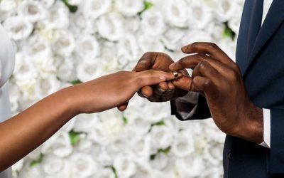 Botswana Wedding Traditions: Old and New